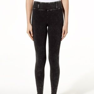 Talulua Manhattan Leggings
